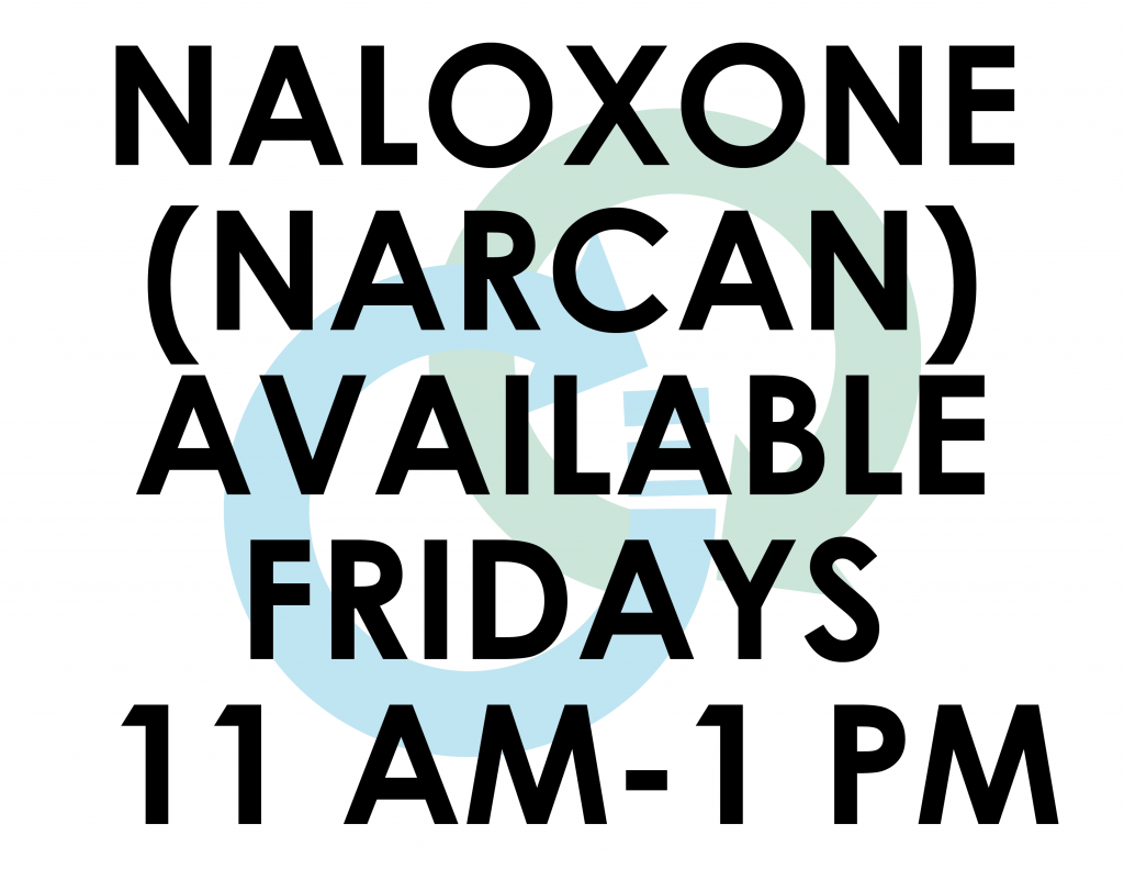 Free Narcan Kits Available 11 Am 1 Pm Fridays Lexington